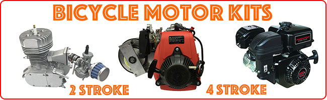 Bicycle Motor Kits