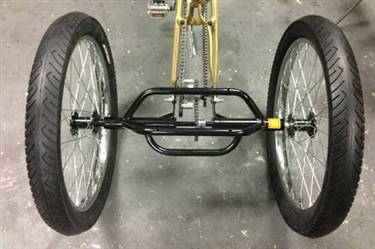 Motorized Trike Conversion Kit